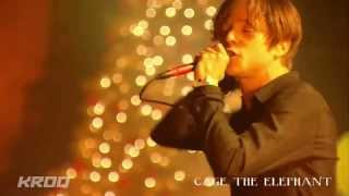 Cage The Elephant-The 24th Annual KROQ Almost Acoustic Christmas [Full Show]
