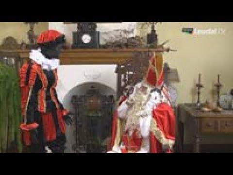 Sinterklaasjournaal 2019, afl  1