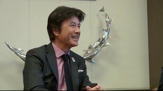 11月13日からBS−TBSで文化庁が認定する日本遺産を紹介する新番組『...