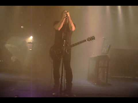 Nine Inch Nails - Piggy (nothing can stop me now), live 08/26/09 mp3