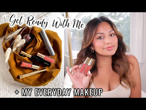Download GET READY WITH ME + MY EVERYDAY MAKEUP ROUTINE WITH MERIT BEAUTY!