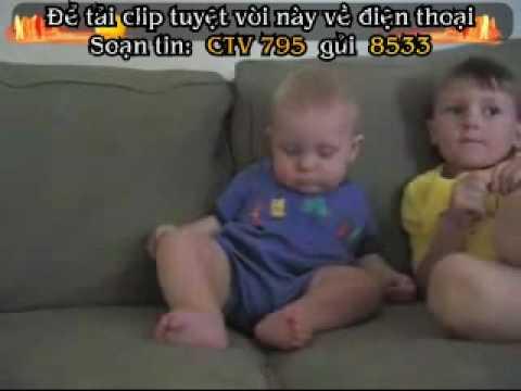 Xem video clip Cười ra nước mắt   Video hấp dẫn   Clip hot   Baamboo com
