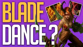 HAVOC DH  NEW BLADE DANCE RULES  Havoc Demon Hunter Rotation, Talents  Legendaries