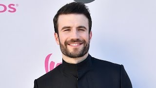 EXCLUSIVE: Swoon! Sam Hunt Reveals His 'Heart Radar' Told Him to Propose to Fiance Hannah Lee Fow…