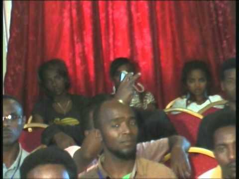 Gimbi Campus(Wollega University) A National Symposium on