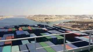 Suez community channels and new communication and Lake alligator