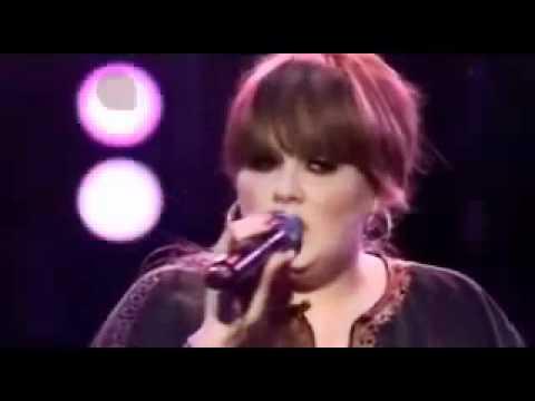 Adele Baby It's You. - YouTube