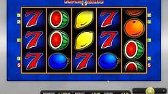 Super 7 Reels online spielen (Merkur Spielothek)