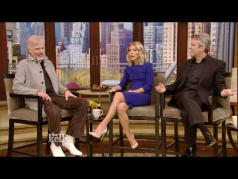 Billy Bob Thornton on DOGTV (Live with Kelly)