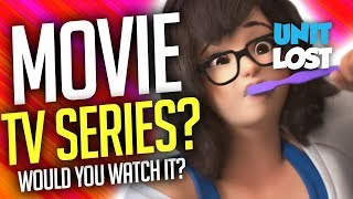 Video Overwatch - Is An Overwatch Movie or TV Series Being Considered? download MP3, 3GP, MP4, WEBM, AVI, FLV November 2017