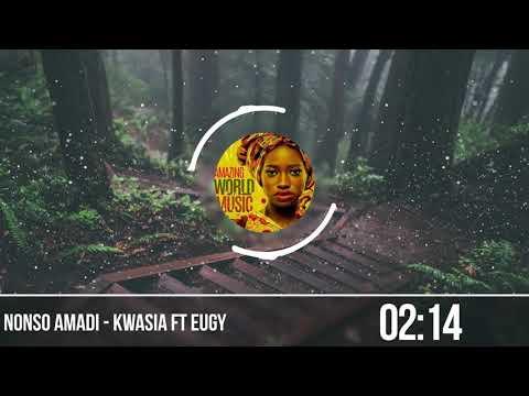 Nonso Amadi Ft Eugy - Kwasia