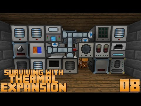 Surviving With Thermal Expansion :: E08 - Fluxed Phyto-Gro Automation