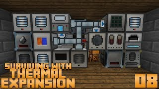 surviving with thermal expansion e08 fluxed phyto gro automation