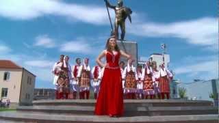 Chista makedonka - Elena Jovcheska
