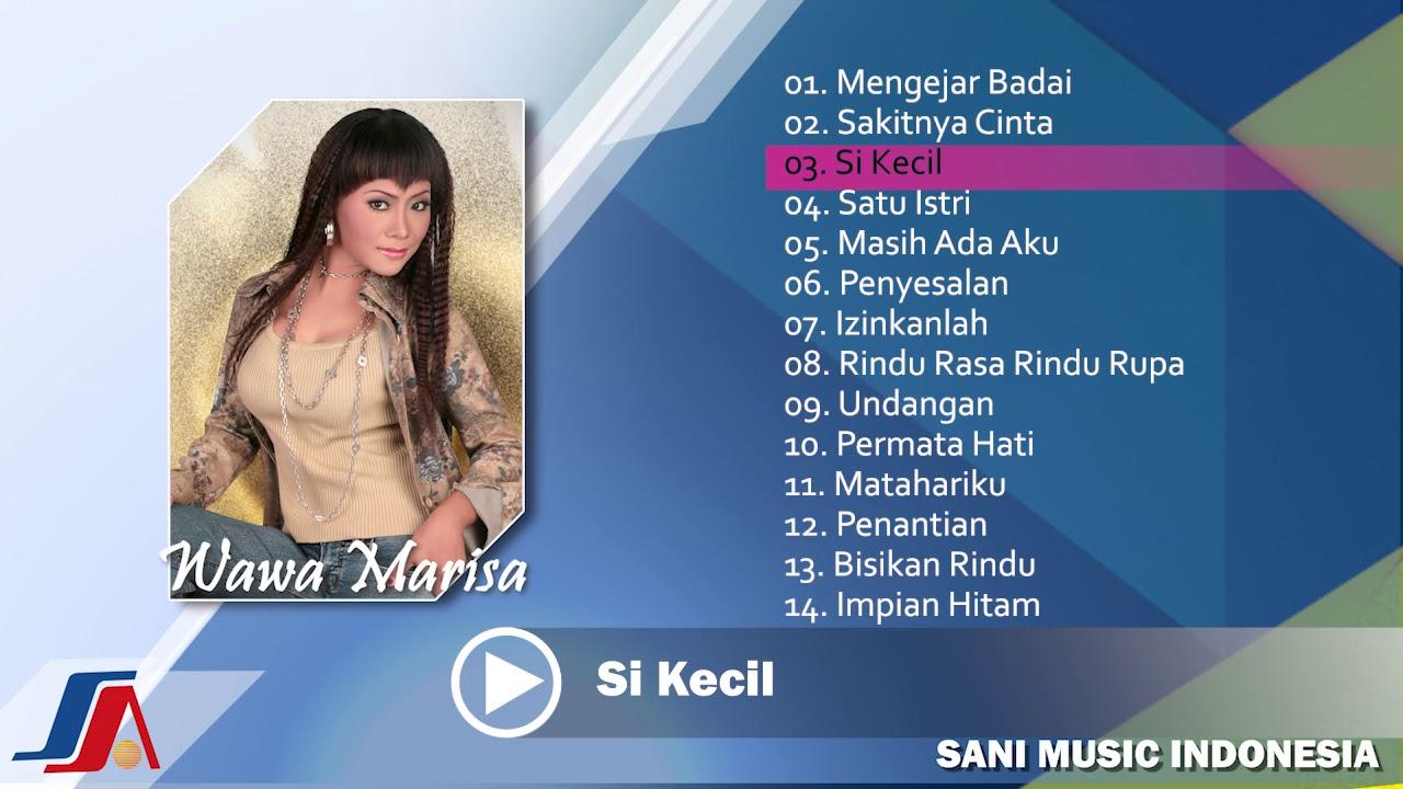 Kompilasi Lagu Terbaik Dan Terpopuler Wawa Marisa Full Album