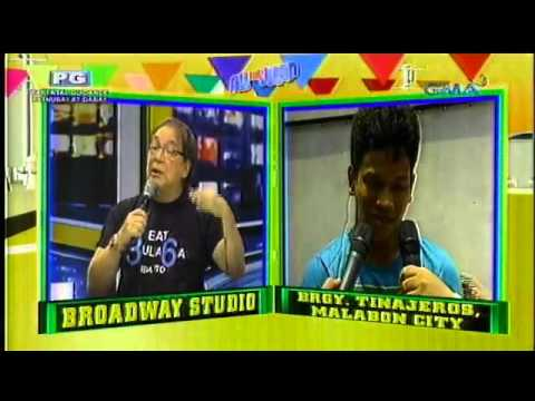 problem solving eat bulaga june 27 2015