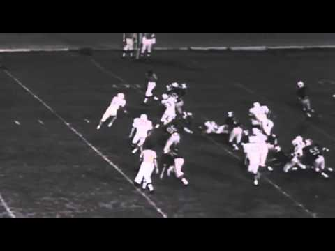 Earl Campbell High School Highlights Video