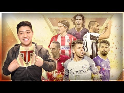 SECOND EDITION TEAM HEROES ARE HERE!! FIRE TEAM HERO BUNDLE OPENING!! FIFA MOBILE