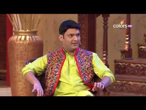 Comedy Nights With Kapil - Falguni, Tabu & Shahid - 4th October 2014 - Full Episode(HD)