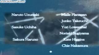 Naruto Ultimate Ninja Heroes 2 The Phantom Fortress the Mugenjo Ending