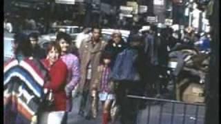 New York City 1970
