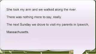 Скачать Learn English Through Stories Subtitles Love Story Level 3