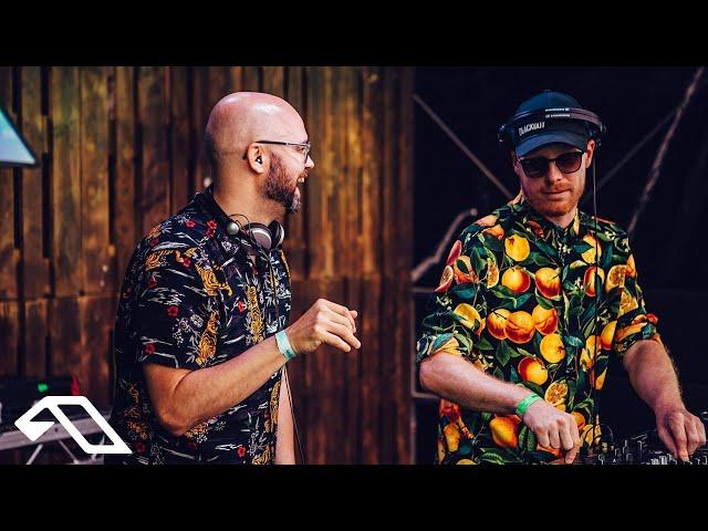 Tinlicker at Anjunadeep Open Air London [Interview]