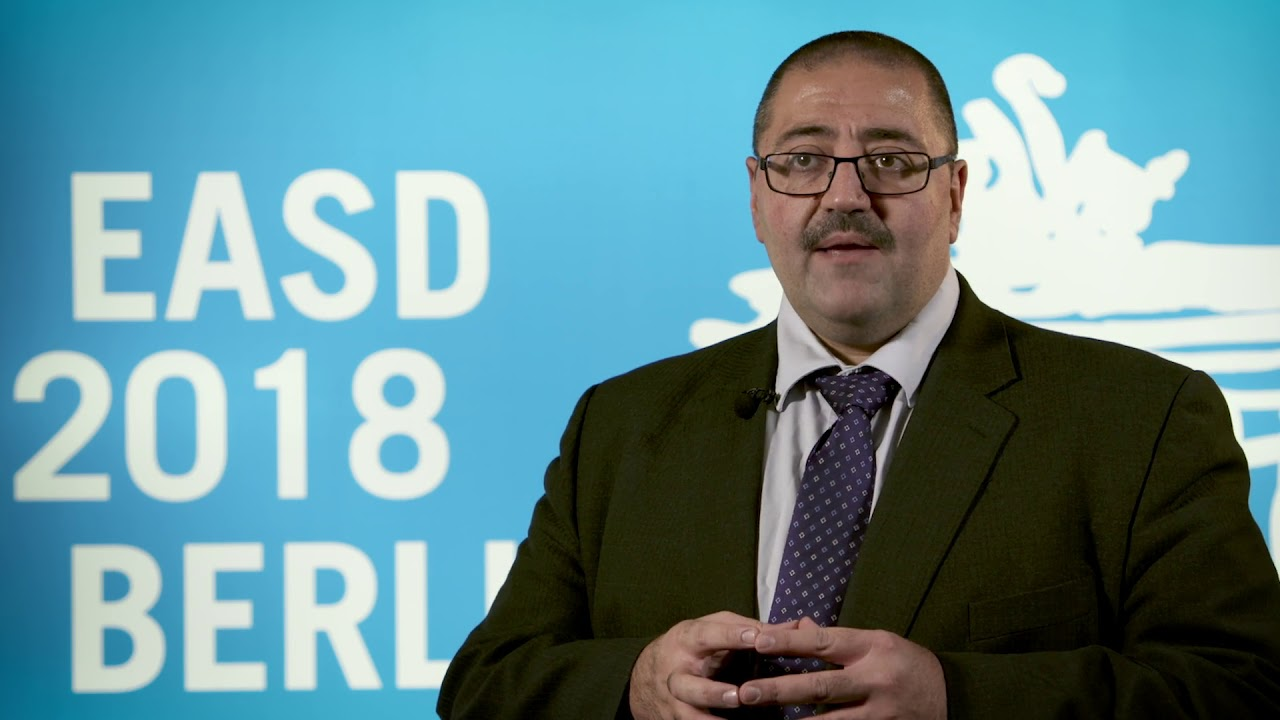 Abd Tahrani EASD 2018 Obesity Management In Type 2 Diabetes