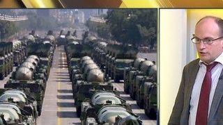 """""""Убийца авианосцев"""" и другое китайское оружие, которого боятся США"""