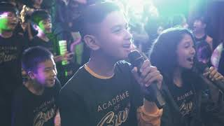 Academie Awards 2019 Finale Video