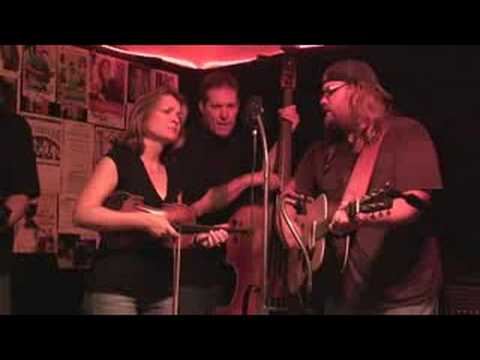 The Steeldrivers - A Lonesome Goodbye