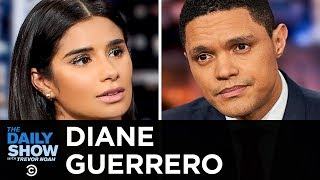 "Diane Guerrero - ""Orange Is the New Black"" and Fighting for Immigrant Rights 