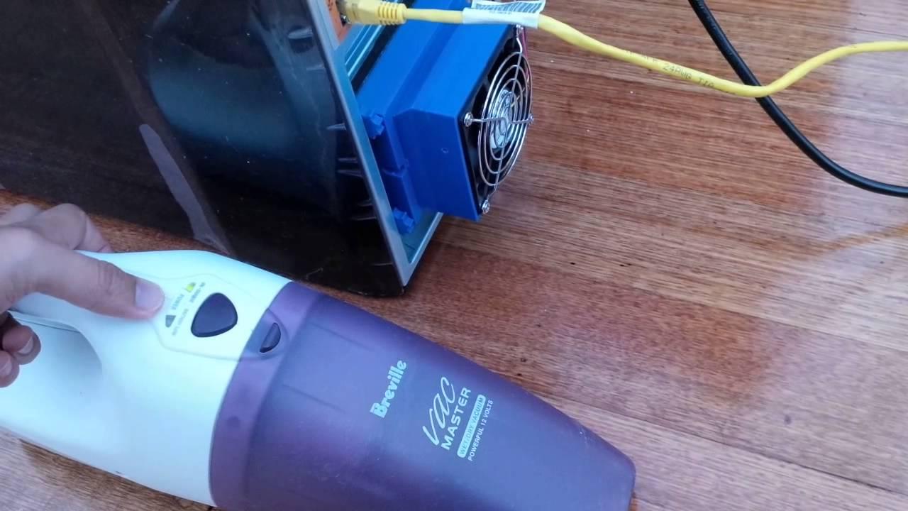 Rdl bathroom extractor fan - Noise Level Test Of Extractor Fan
