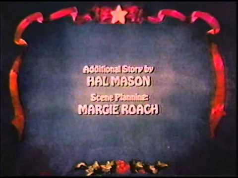 Closing to A Chipmunk Christmas 1989 VHS