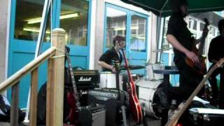 Download Video Rage against the Byrchall Festival MP3 3GP MP4