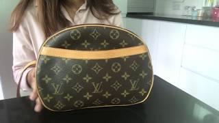 Louis Vuitton Blois Bag ( Vintage bag)