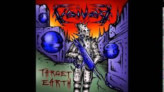Voivod - Target Earth [Full Album]