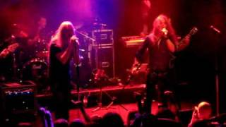 I Just Died in Your Arms Tonight  -  Northern Kings: J. Ahola & Marco Hietala (Cutting Crew)