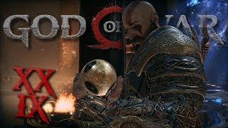 DO GÓRY NOGAMI || God of War [#29][PS4]