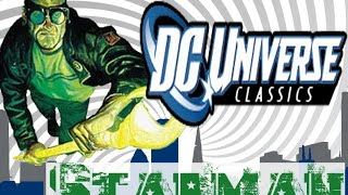 Action Figure Review: Mattel DC Universe Classics/DCUC STARMAN and others!!!