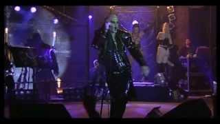 Umbra Et Imago -- Milch - (7/16) - [Die Welt Brennt Live Concert DVD]