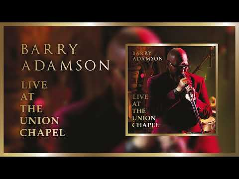Barry Adamson - Jazz Devil - Live At The Union Chapel (Official Audio Excerpt)