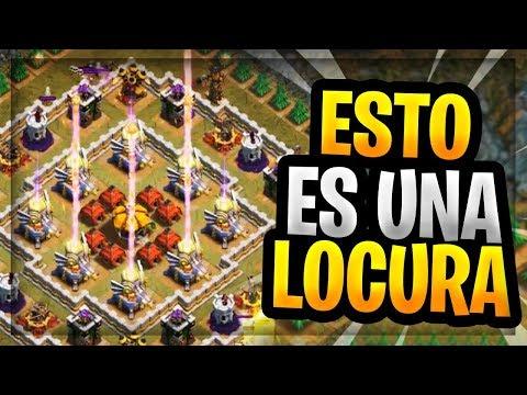 NUEVO *DRAGÓN* GIGANTE Sneak Peek 3 de Locos   Actualización Octubre CoC   Zoloko