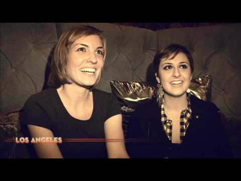 Jenn Hill and Danyelle Bengochea Only Start with t...