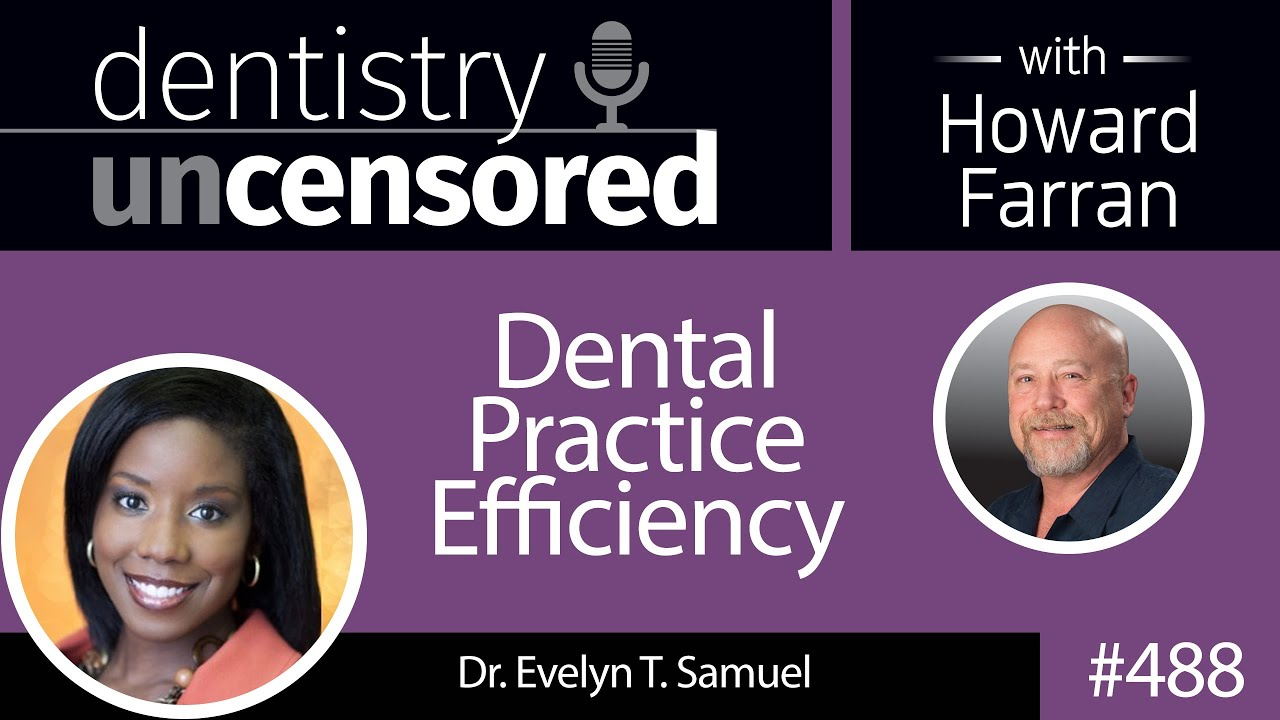 Entering the dental profession?