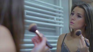 DZIEŃ: Z makijażem vs bez makijażu