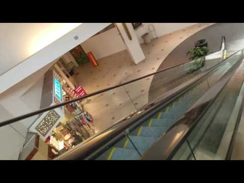 Exploring the entire Valley View Center (DFW mall)