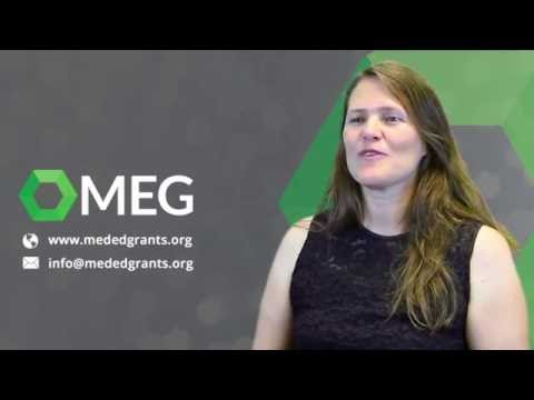 MEG - Editorial Team Leader