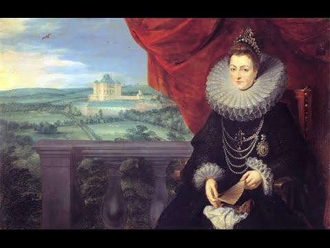 """""""Gusto y sensibilidad. Formas del coleccionismo barroco en la Bruselas de los Archiduques""""."""