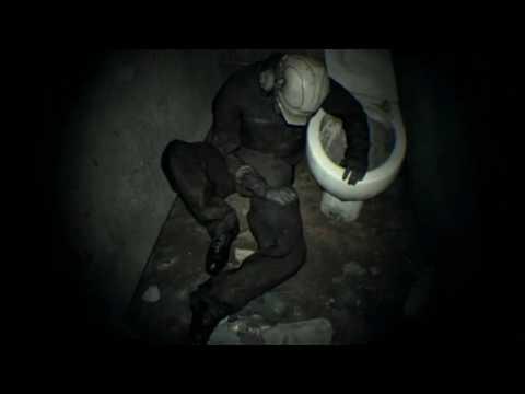 Spontaneous virtual sex changes | Resident evil 7 Biohazard PSVR, Part 12